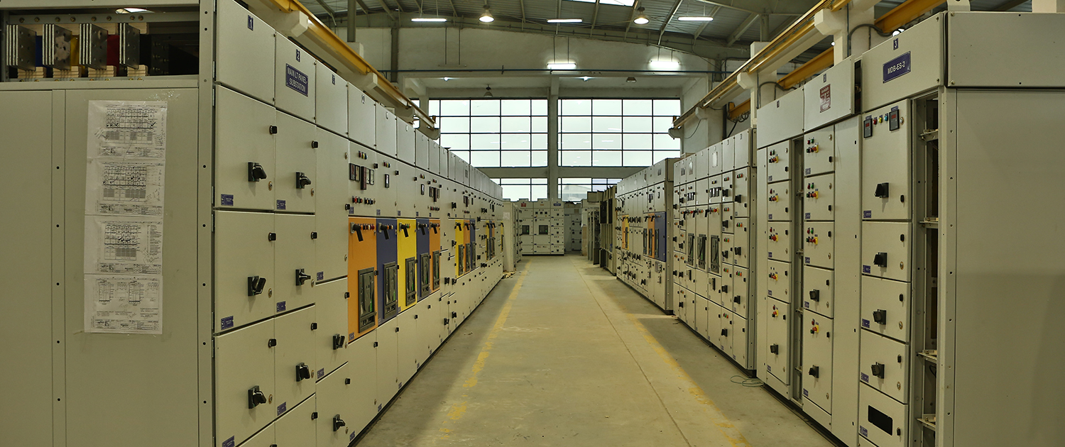 Electrical Distribution Rental - Transformer Rental - Hire